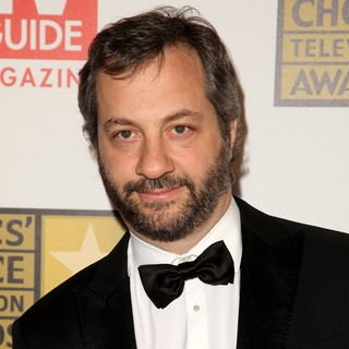 Judd Apatow in 2012 Critics' Choice TV Awards - Arrivals