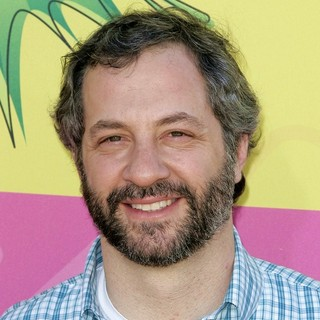 Judd Apatow in Nickelodeon's 26th Annual Kids' Choice Awards - Arrivals
