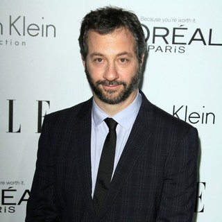 Judd Apatow in ELLE's 19th Annual Women in Hollywood Celebration - Arrivals