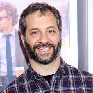 Judd Apatow in The New York Premiere of Begin Again - Arrivals