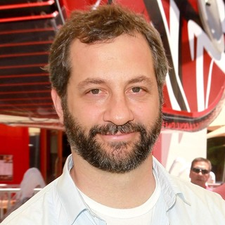 Judd Apatow in World Premiere of ParaNorman