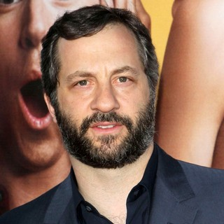 Judd Apatow in The Change-Up Los Angeles Premiere