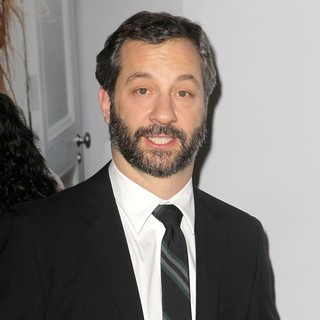 Judd Apatow in This Is 40 - Los Angeles Premiere - Arrivals