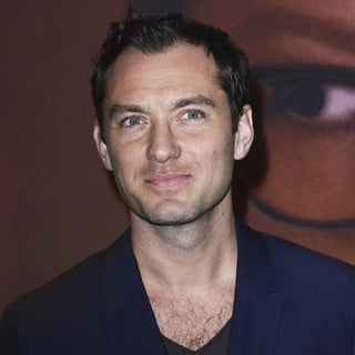 Jude Law in The Premiere of Side Effects