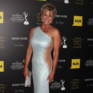 Judi Evans in 39th Daytime Emmy Awards - Arrivals