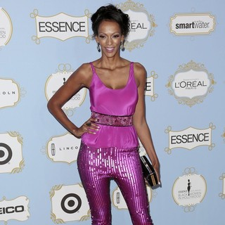Judi Shekoni in 6th Annual Essence Black Women in Hollywood Luncheon