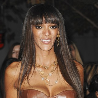 Judi Shekoni in The Twilight Saga's Breaking Dawn Part I World Premiere