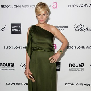 Judith Godreche in The 20th Annual Elton John AIDS Foundation's Oscar Viewing Party - Arrivals