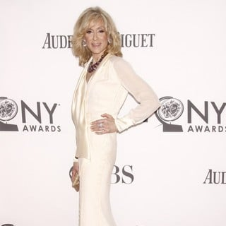 Judith Light in The 66th Annual Tony Awards - Arrivals