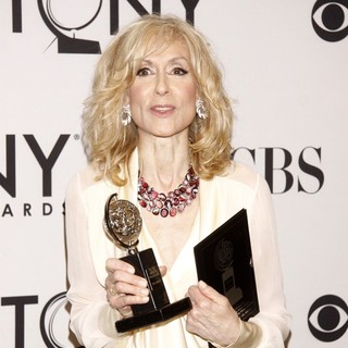 Judith Light in The 66th Annual Tony Awards - Press Room