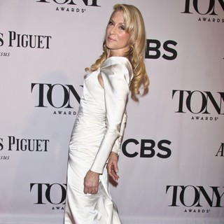 Judith Light in The 67th Annual Tony Awards - Arrivals