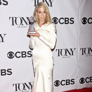 Judith Light in The 67th Annual Tony Awards - Press Room