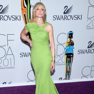 Judith Light in The 2011 CFDA Fashion Awards