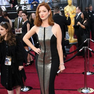 Judy Greer in 84th Annual Academy Awards - Arrivals
