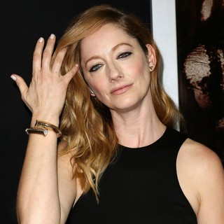 Judy Greer in Premiere of Metro-Goldwyn-Mayer Pictures' and Screen Gems' Carrie