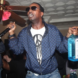 Juicy J in The Illmore Mansion Party During The SXSW Festival - juicy-j-sxsw-festival-03