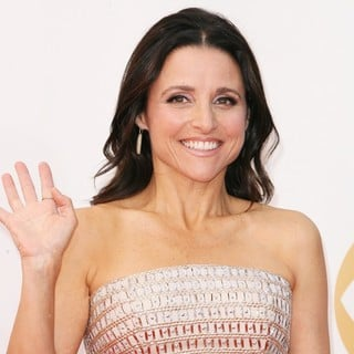 Julia Louis-Dreyfus in 65th Annual Primetime Emmy Awards - Arrivals