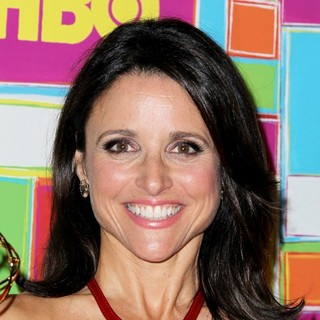 Julia Louis-Dreyfus - HBO's 66th Annual Primetime Emmy Awards - After Party