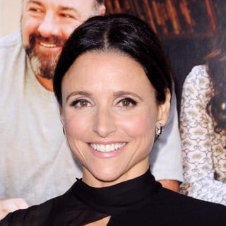 Julia Louis-Dreyfus in New York Screening of Enough Said - Red Carpet Arrivals