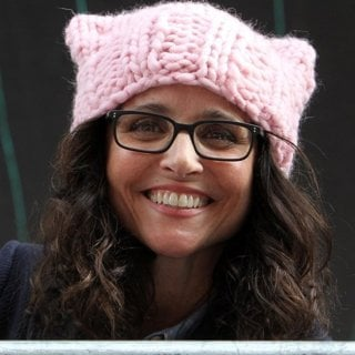 Julia Louis-Dreyfus-Women's March