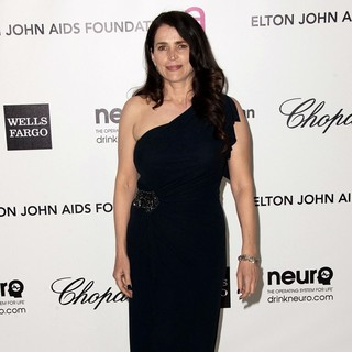 Julia Ormond in The 20th Annual Elton John AIDS Foundation's Oscar Viewing Party - Arrivals