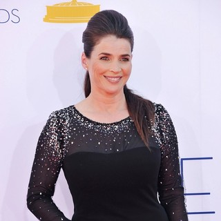 Julia Ormond in 64th Annual Primetime Emmy Awards - Arrivals