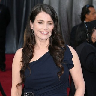 Julia Ormond in 84th Annual Academy Awards - Arrivals
