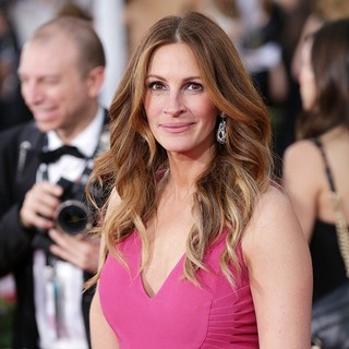 Julia Roberts - The 20th Annual Screen Actors Guild Awards - Arrivals