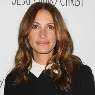 Julia Roberts in Jesus Henry Christ Los Angeles Premiere