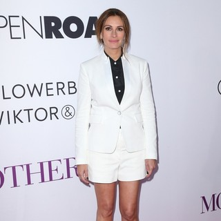 Open Roads World Premiere of Mother's Day