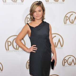 Julia Stiles in 24th Annual Producers Guild Awards - Arrivals - julia-stiles-24th-annual-producers-guild-awards-04