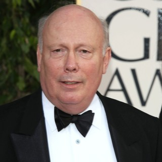 Julian Fellowes in 70th Annual Golden Globe Awards - Arrivals