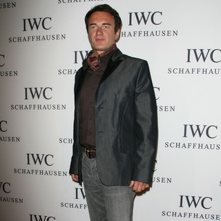 Julian McMahon in IWC Schaffhausen Presents Peter Lindbergh's A Night in Portofino