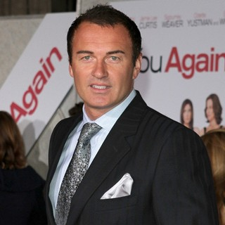 Julian McMahon in Los Angeles Premiere of You Again