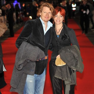 Julian Rhind-Tutt in The World Premiere of Gambit