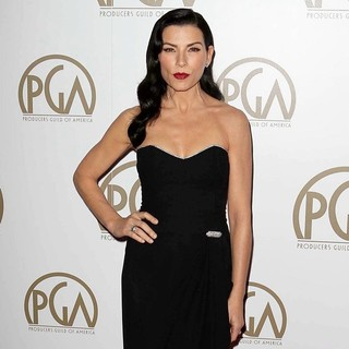 Julianna Margulies in 24th Annual Producers Guild Awards - Arrivals