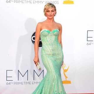 Julianne Hough in 64th Annual Primetime Emmy Awards - Arrivals