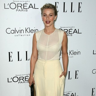 Julianne Hough in ELLE's 19th Annual Women in Hollywood Celebration - Arrivals