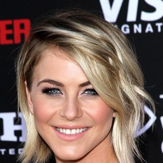 Julianne Hough in The World Premiere of Disney-Jerry Bruckheimer Films' The Lone Ranger