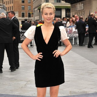 Julianne Hough in The UK Premiere of Rock of Ages