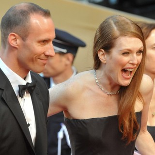 Julianne Moore in Opening Ceremony of The 66th Cannes Film Festival - The Great Gatsby - Premiere