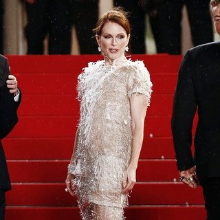 The 67th Annual Cannes Film Festival - Maps to the Stars - Premiere Arrivals - julianne-moore-67th-cannes-film-festival-02