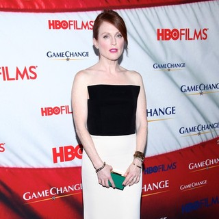 New York Premiere of Game Change - Arrivals