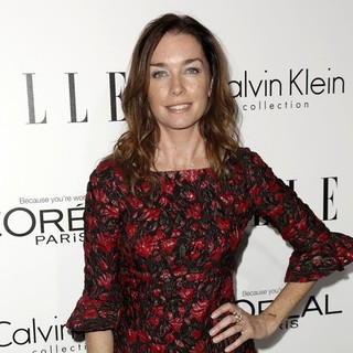 Julianne Nicholson in ELLE 20th Annual Women in Hollywood Celebration