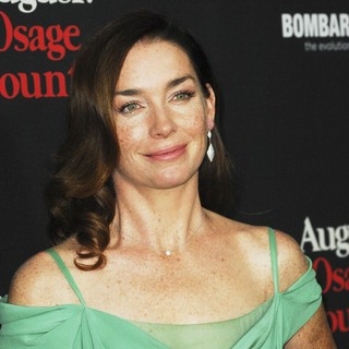 Julianne Nicholson in The Weinstein Company Presents The LA Premiere of August: Osage County