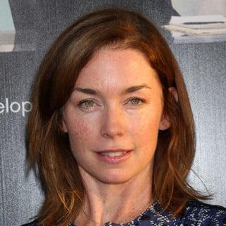 Julianne Nicholson in HBO's The Newsroom Los Angeles Premiere
