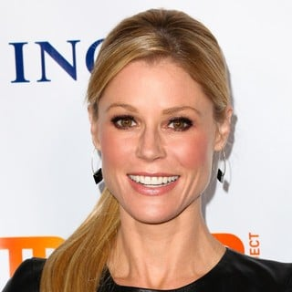Julie Bowen in The Trevor Project's 2011 Trevor Live! - Arrivals