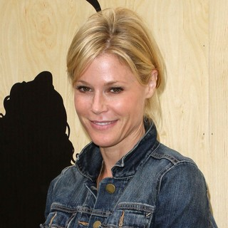 Julie Bowen in The Last Night I Swam with A Mermaid Book Launch Earth Day Celebration