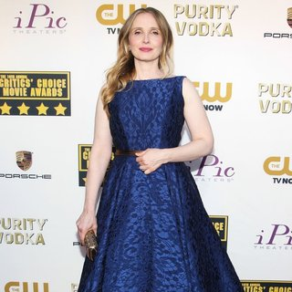 Julie Delpy in The 19th Annual Critics' Choice Awards - julie-delpy-19th-annual-critics-choice-awards-04