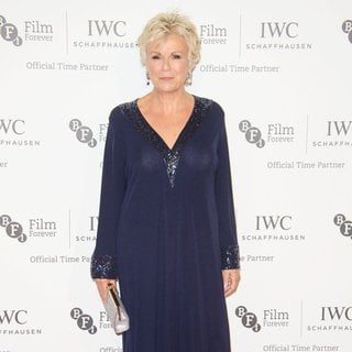 Julie Walters in IWC Schaffhausen Gala Dinner for 57th BFI London Film Festival